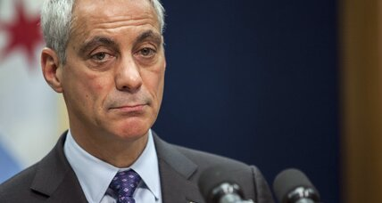 Can Rahm Emanuel keep his grip on Chicago? (+video)