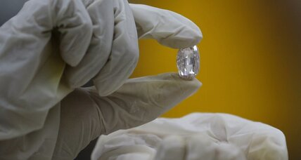A replacement for diamonds? Scientists discover Q-carbon