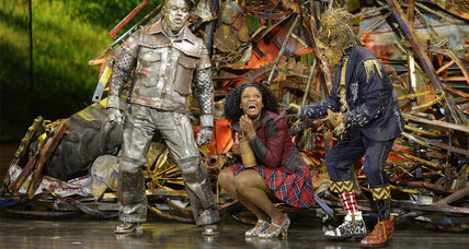 'The Wiz Live!': Viewers and critics respond to NBC's latest live musical