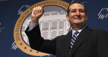 Ted Cruz wins big Iowa endorsement. Can he top Trump?