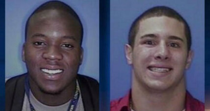 Why were those two University of Rochester students kidnapped? (+video)