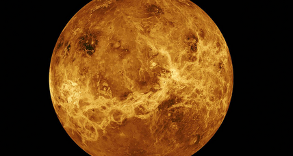 What could Japan's Venus probe tell us about Earth?