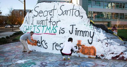 University of Tennessee's 'Christmas party in disguise' memo draws ire