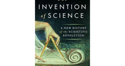 'The Invention of Science' tells the story of the shaping of the modern world
