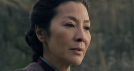 'Crouching Tiger, Hidden Dragon: Sword of Destiny' trailer: Will the movie attain the cultural dominance of the original?