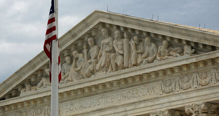 Why Supreme Court effectively upheld a local assault weapon ban