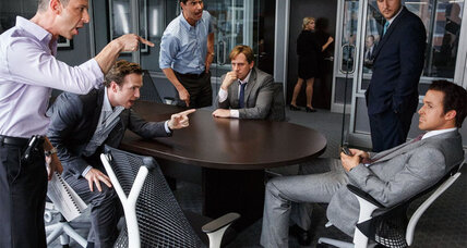 'The Big Short': Director Adam McKay makes a move to serious fare
