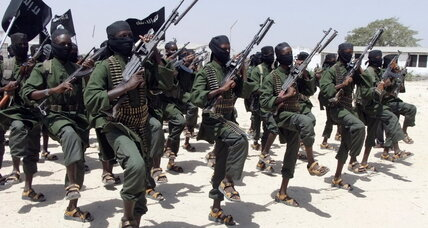 American jihadi defects as Al Qaeda-Islamic State rivalry deepens in Africa