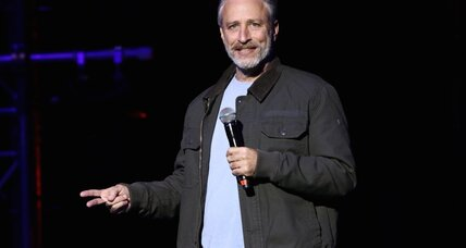 Jon Stewart's legacy returns for a night