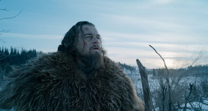 'The Revenant': The newest 'true story' film to impress Oscar voters?