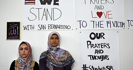 American Muslims raise over $120k for families of San Bernardino victims