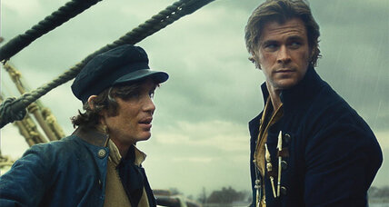 'In the Heart of the Sea': Can a historical drama find an audience?