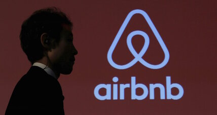 Airbnb tops 'Best Places to Work' list. Which other favorites made it? (+video)