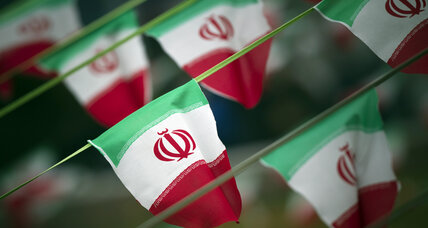 Opinion: Why Iran is sharpening its cyberarms arsenal