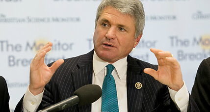 Rep. McCaul: why US is in 'highest threat environment since 9/11'