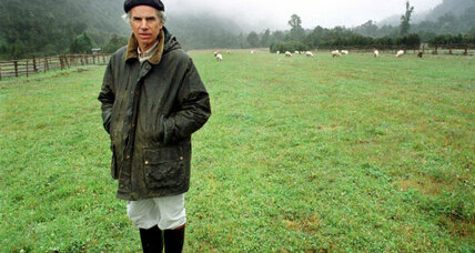 Why North Face founder Douglas Tompkins' legacy isn't just about clothes