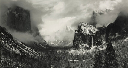 Photography still important to national parks celebrating 100th anniversary