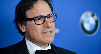 'Joy': Director David O. Russell melds fact and fiction again