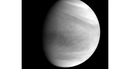 Phoenix rising: Japan's spacecraft beams back photos of Venus
