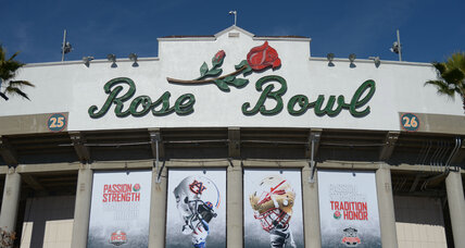 How much do you know about college football bowl games? Take our quiz
