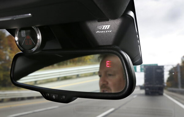 Why Baby Boomers Embrace Sensor Driven Cars But Doubt Self Driving Cars