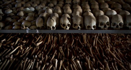 'One of main instigators' of Rwanda's genocide finally nabbed