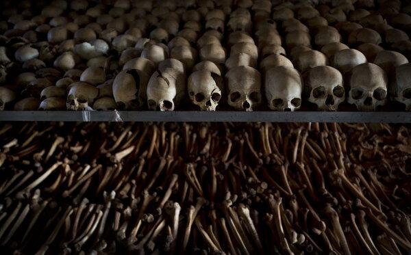 'One of main instigators' of Rwanda's genocide finally nabbed