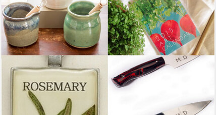 Festive finds for foodie gifts 2015