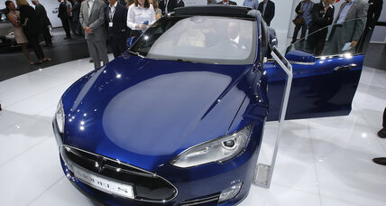 Why two-thirds of early Tesla Model S motors will need replacing by 60,000 miles