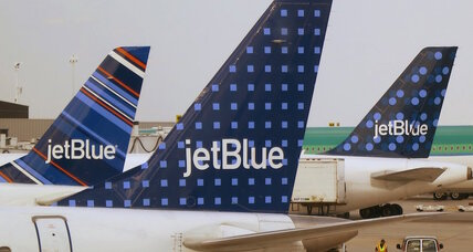 A high-flying idea: JetBlue starts an airport potato farm