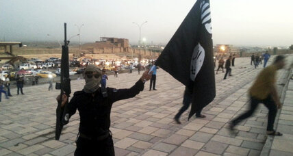ISIS prompts dramatic shift in Millennials' view of US intervention