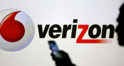 Would Verizon's 'sponsored data' plans violate net neutrality?