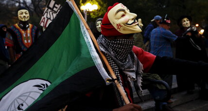 Anonymous launches #TrollingDay against Islamic State