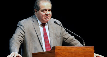 Scalia's comments on race draw ire, but he's not alone in his concerns (+video)