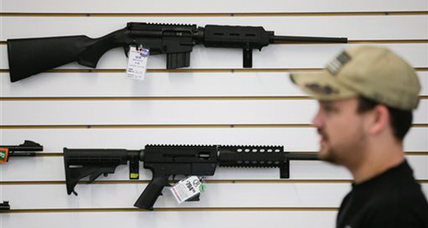 States expanded gun rights after Sandy Hook school massacre