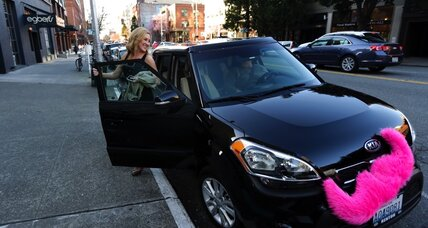 Seattle to decide whether to let Uber, Lyft drivers unionize
