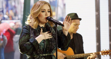 Adele tickets: Check out the US cities she will visit (+video)
