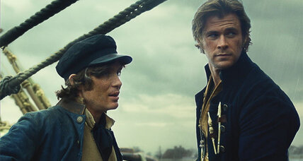 Weekend box office: Why 'In the Heart of the Sea' won't stay afloat
