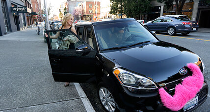 Uber drivers' union? Seattle City Council mulls first-in-nation law.