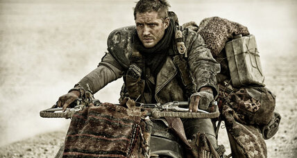 Critics' Choice Awards: Is 'Mad Max' next 'Lord of the Rings: The Return of the King'?