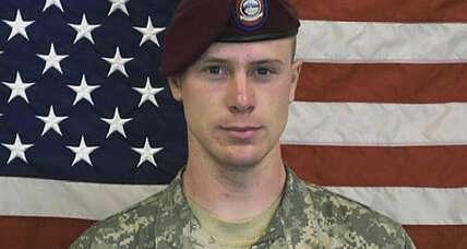 On the heels of 'Serial' launch, Bowe Bergdahl faces court-martial