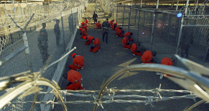 President Obama still pushing to close Guantánamo