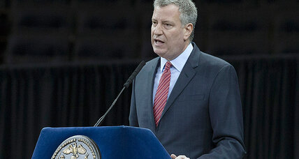 Amid rise in homelessness in New York City, head of agency resigns