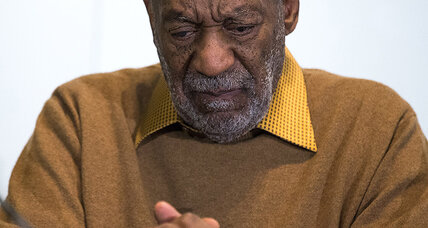 Boston University revokes Bill Cosby's honorary degree. Should others join?