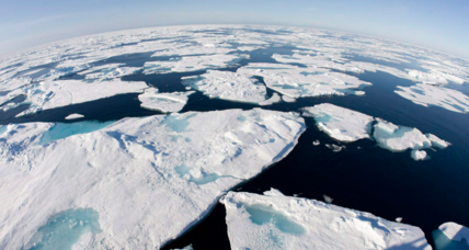 Why Arctic is warming twice as fast as rest of planet