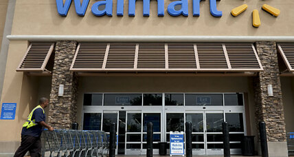 Wal-Mart 'Santa' pays off $106,000 in layaways at 2 Ohio stores (+video)