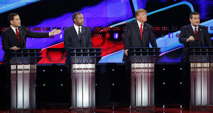 Why the Ted Cruz-Marco Rubio debate mattered most