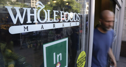 Twelve ways to save money at Whole Foods