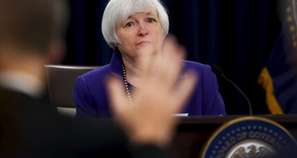 Federal Reserve hikes interest rates: Are its policies for the 1 percent? (+video)