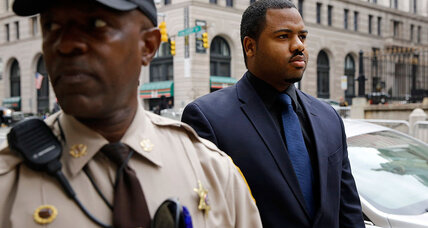 Freddie Gray mistrial: Still a 'huge step forward' in how cities try cops